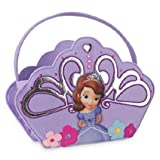 Exclusive Disney Princess Sofia the First Halloween Trick or Treat Bag