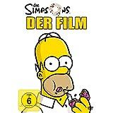 """Die Simpsons - Der Filmvon """"Dan Castellaneta"""""""