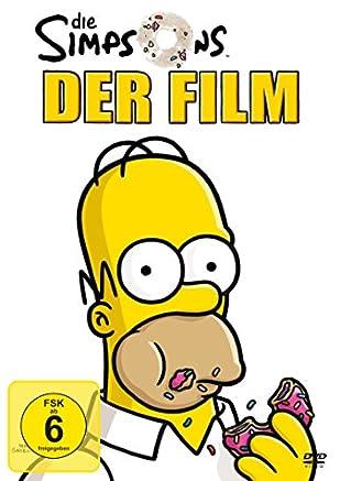 Die Simpsons: Der Film
