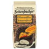 Seitenbacher Odenwälder Bauernbrot, 6er Pack (6 x 935 g...