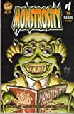 img - for Monstrosity # 1 book / textbook / text book