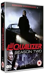 The Equalizer - Season Two [DVD]