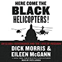 Here Come the Black Helicopters!: UN Global Domination and the Loss of Freedom
