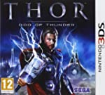 Thor: The Video Game /3DS