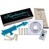 #1 Doctor Recommended Kegelmaster 2000 Advanced Kegel Exerciser for Women - 100% Guaranteed Success for Urinary Incontinence/Leaking & Increased Satisfaction