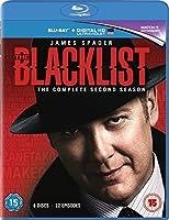 The Blacklist - Season 2 [Blu-ray]