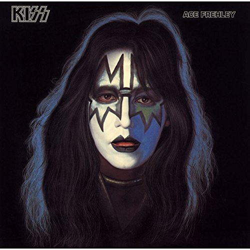 Ace Frehley (SHM-CD)