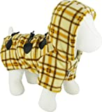 Estate Dog Clothing by Kakadu Pet, Medium, 14