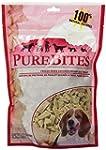PureBites Chicken Breast Dog Treats,...