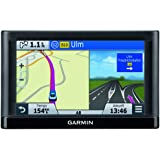 Garmin nüvi 66 LMT Premium Traffic Navigationsgerät (15,4 cm (6 Zoll) Touchscreen, CN Kartenmaterial für Gesamteuropa, TMC Pro)
