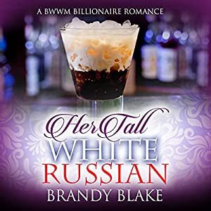 Her Tall White Russian Audiobook