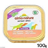 Amazon.co.jpcharm(チャーム) アルモネイチャー デイリーメニュードッグ 100%オーガニック認定 オーガニックサーモン 100g