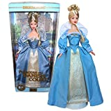Mattel Year 2002 Barbie Collector Edition Dolls Of The World Princess Collection Series 12 Inch Doll