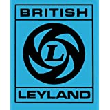 British Leyland: Chronicle of a Car Crash 1968-1978by Christopher Cowin