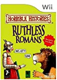 Horrible Histories: Ruthless Romans - Standard Edition (Wii)