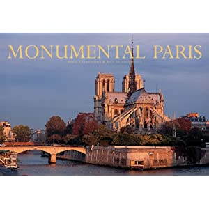 Monumental Paris