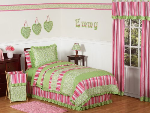 Olivia Bedding Set