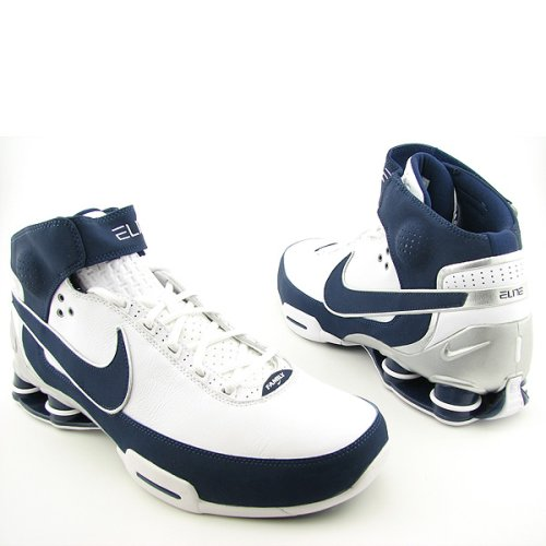 2dc5f4c634fba0 Cheap Nike Shox Elite Basketball Shoes