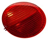 OES Genuine Volkswagen Beetle Driver Side Replacement Tail Light Assembly