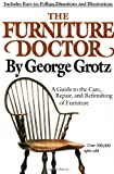 The Furniture Doctor (0385266707) by George Grotz