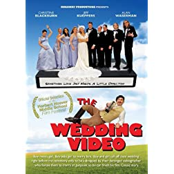 Wedding Video, The