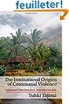 The Institutional Origins of Communal...