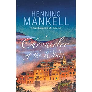 Chronicler Of The Winds (Paperback)
