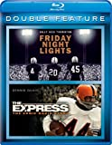 Friday Night Lights / The Express Double Feature [Blu-ray]