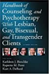 Handbook of Counseling and Psychother...