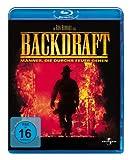 Backdraft - Männer, die durchs Feuer gehen [Blu-ray] title=