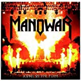 Manowar Gods Of War - Live
