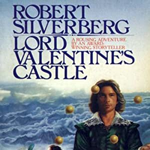 Lord Valentine's Castle Audiobook