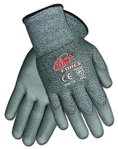 Memphis CN9677XL Ultra Tech White Dyneema Glove, XLarge