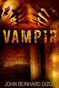 Vampir by John Reinhard Dizon ebook deal