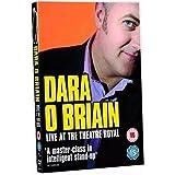 Dara O'Briain - Live [DVD] [2006]by Dara O'Briain
