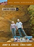 Canyon Echoes (Red Rock Mysteries Book 8)