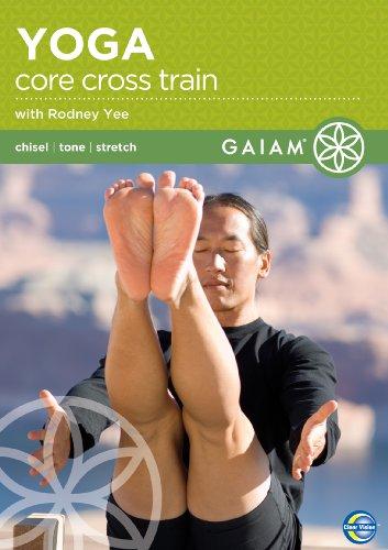 gaiam-yoga-core-cross-train-dvd