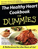 img - for The Healthy Heart Cookbook For Dummies book / textbook / text book