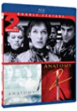 Anatomy & Anatomy 2 - BD Double Feature [Blu-ray]