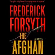 The Afghan | [Frederick Forsyth]