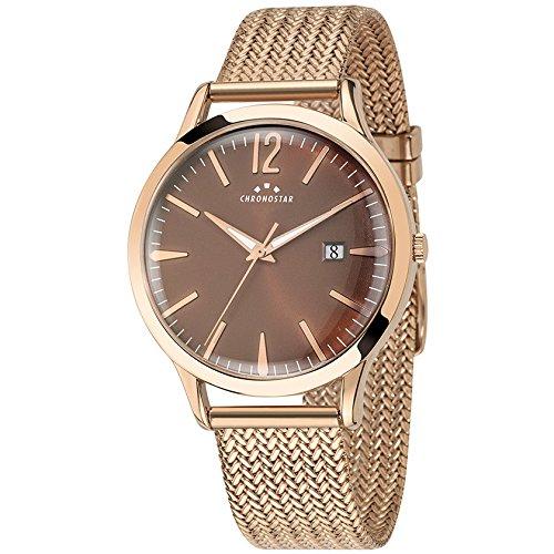 CHRONOSTAR orologio Solo Tempo Uomo Escrow R3753256001