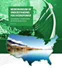 img - for Memorandum of Understanding For Hydropower: Sustainable Hydropower Action Plan (PhaseII) book / textbook / text book