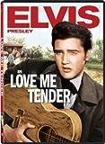 Love Me Tender DVD Repackage
