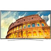 Samsung UN65H8000 Curved 65-Inch 1080p 240Hz 3D Smart LED TV