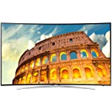 Samsung UN48H8000 Curved 48-Inch 1080p 240Hz 3D Smart LED TV (2014 Model)