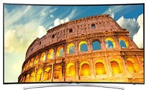 Samsung UN55H8000 Curved 55-Inch 1080p 240Hz 3D Smart LED TV