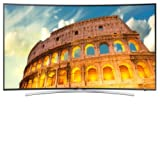 Samsung UN48H8000 Curved 48-Inch 1080p 240Hz 3D Smart LED TV by Samsung