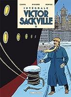 Victor Sackville - Intégrale - tome 5 - Victor Sackville - Intégrale T5 (T13 à T15)