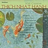 2015 Thich Nhat Hanh Mini Wall Calendar