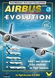 Airbus Evolution - Volume 1 (PC DVD)